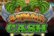 Captain Cash — видеослот в онлайн-казино